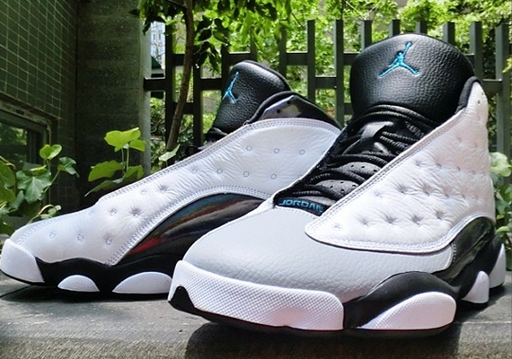 Air Jordan 13: Barons
