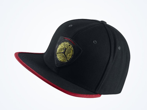 Jordan XIV Sneaker Adjustable Hat