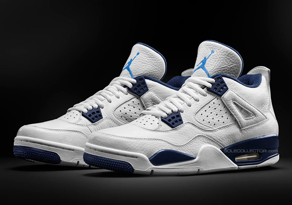 Jordan Brand to Remaster Retros for Spring 2015