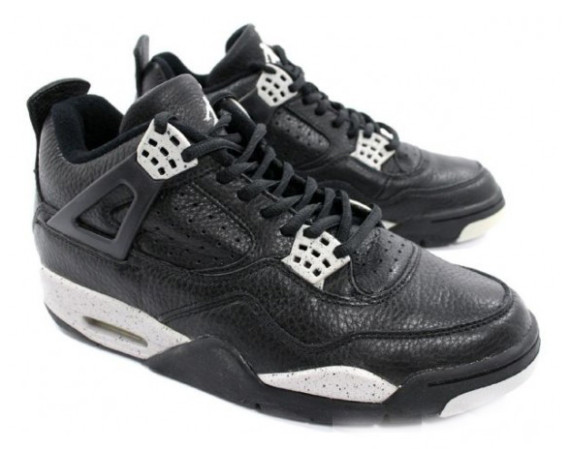 pretty nice ccae8 d5f12 ... the air jordan 4 oreo is returning to store shelves for the first time  since it