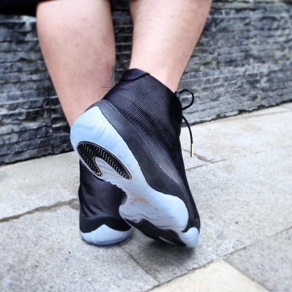 fc87d21c8f1 spain jordan future black ice on foot youtube 68fd6 ebbc1; uk source  shoulee81 a3332 a5b2c