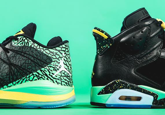 Jordan Brazil Pack   Release Reminder