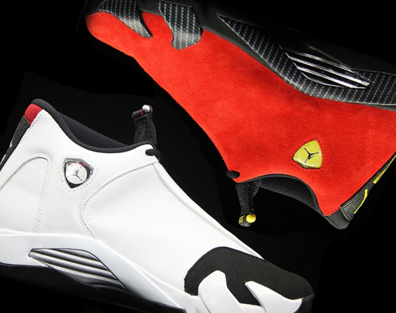 various colors 3c783 b8ab0 The Air Jordan 14 is most remembered for the fact that it was the last  sneaker that Michael Jordan wore in a Chicago Bulls uniform, as he kept his  follow ...