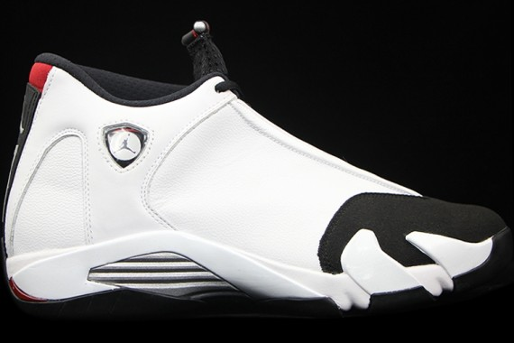 air jordan retro 14 black toe