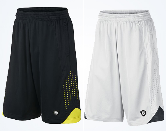Jordan Brand AJXIV Basketball Shorts