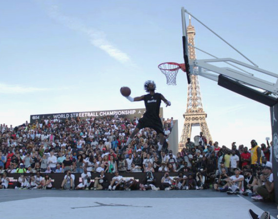 Jordan Brand Quai 54 Tournament 2014   Event Recap