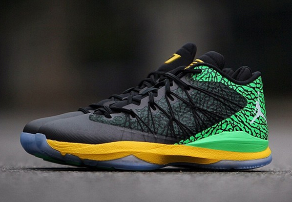 pretty nice 10a02 4348f The Jordan Brazil Pack is finally headed our way for a release later this  month – June 21st to be exact – and while the entire purchase will cost you   500, ...