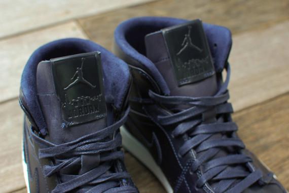 Nike Air Jordan 1 Retro Nouveau Mediados De La Medianoche La Marina De Hielo fi0QBPvCsw