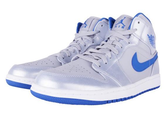 air jordan 1 wolf grey sport blue white