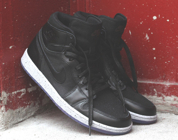 A Detailed Look at the Public School x Air Jordan 1
