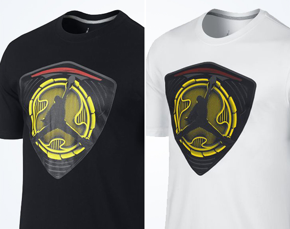 Air Jordan AJXIV Shielded T Shirt