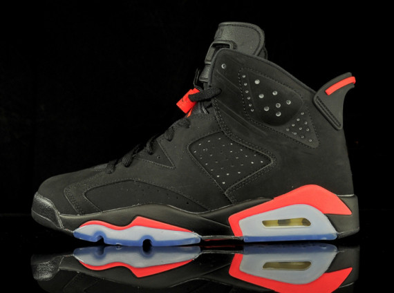 best website d4ad7 ae0bf Grabbing at least one pair of the Air Jordan 6 shouldn t be too difficult  seeing as how the silhouette is releasing in a bevy of colorways to  celebrate its ...