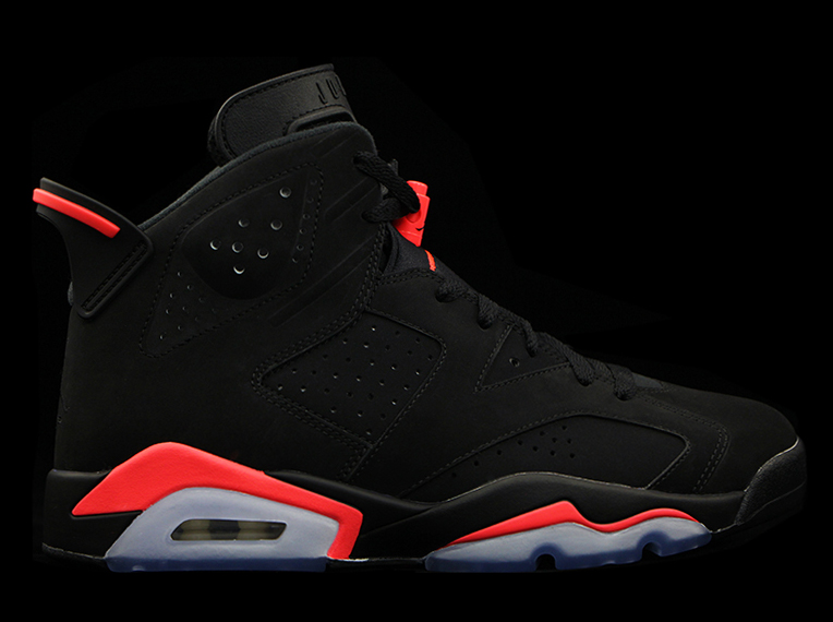 "Are you counting down the days until the November 28th release of the Air  Jordan 6 ""Black Infrared"" retro  That date is significant because it marks  this ... 4781c475b"