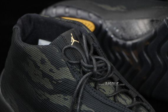 air jordan future tiger camo black gold