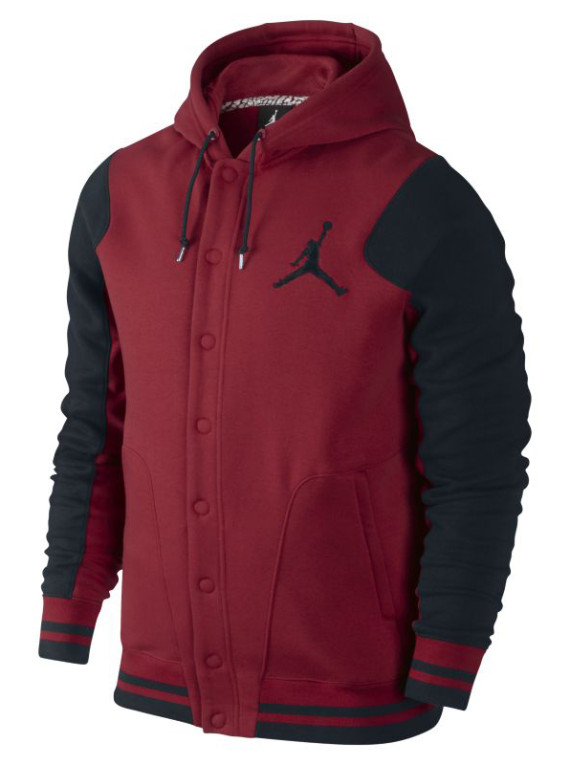 jordan brand varsity hoodie air jordans release dates. Black Bedroom Furniture Sets. Home Design Ideas
