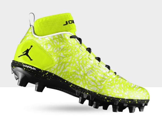 Air Jordan 13 Nike Football Id 7mtanxd