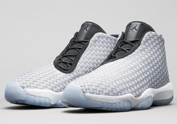 "ff0028ac9c5 The Jordan Future PRM ""Metallic Silver"" will release Saturday"