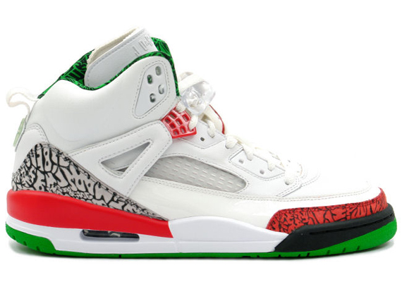 Jordan Brand to Re release Original Jordan Spizike Later This Summer