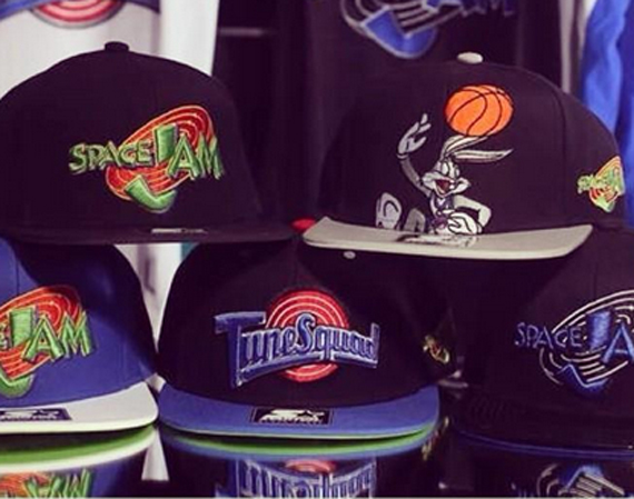Starter to Release Space Jam Collection This October