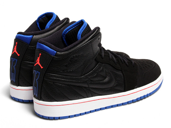 Air Jordan 1 Retro 99: Sport Blue   Release Reminder