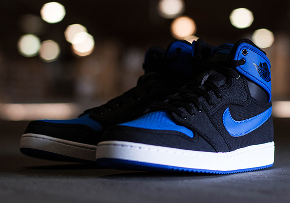 Air Jordan 1 Retro KO High OG: Sport Blue   Release Reminder