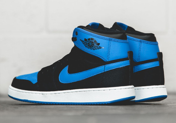 Sport Blue Air Jordan 1 Retro KO