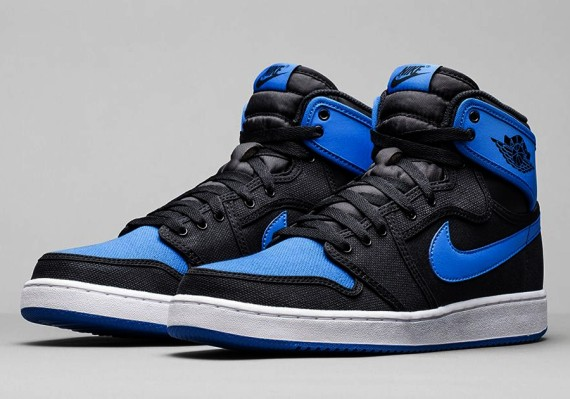 Air Jordan 1 AJKO: Sport Blue   Nikestore Release Info