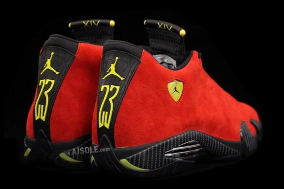 Air Jordan 14 U0026quot;Ferrariu0026quot; - Updated Release Info - Air Jordans Release Dates U0026 More ...