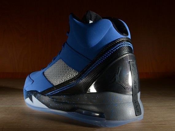 Jordan Flight Remix