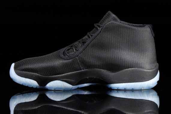 Air Jordan Future – 3 New Releases for August 2014