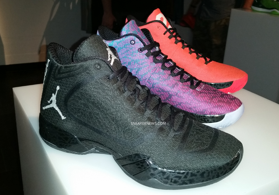 new styles bd1ef 5ee04 ... discount code for the air jordan 29 is starting to gain momentum. today  we get