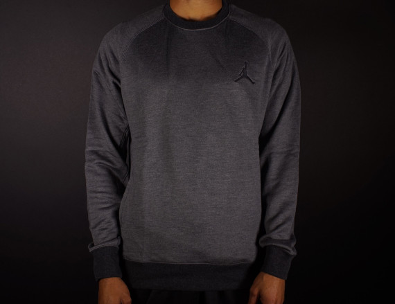 Jordan Brand AJ Pinnacle Crew Sweatshirt