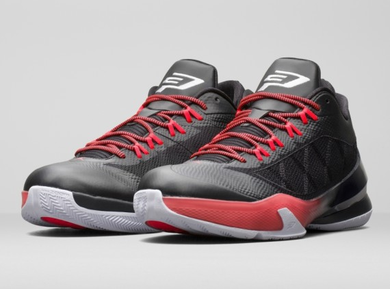 A Detailed Look at the Jordan CP3.VIII