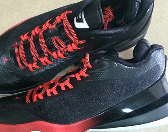 Is This the Jordan CP3.VIII?