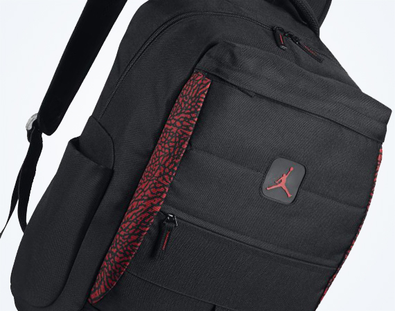 Jordan Ele Vation Backpack