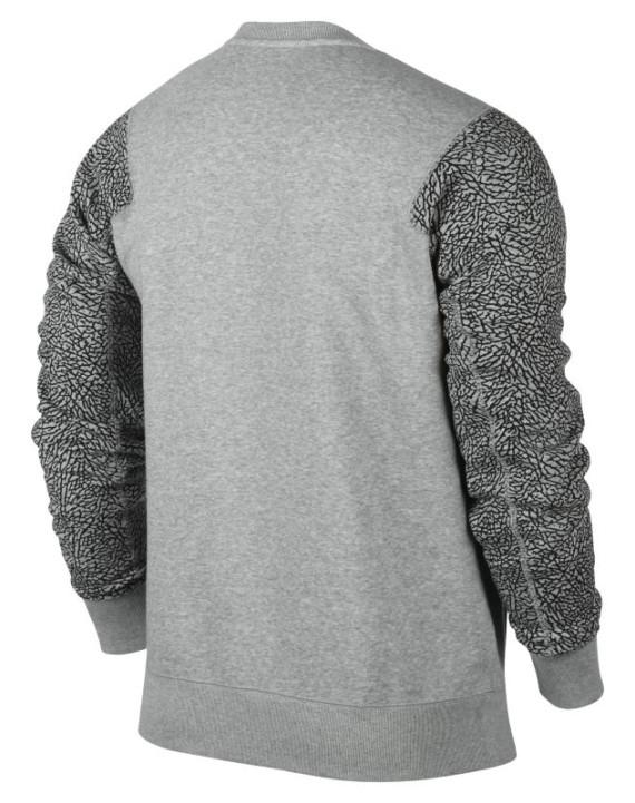 e84f6adbac5298 air jordan elephant print jacket Sale