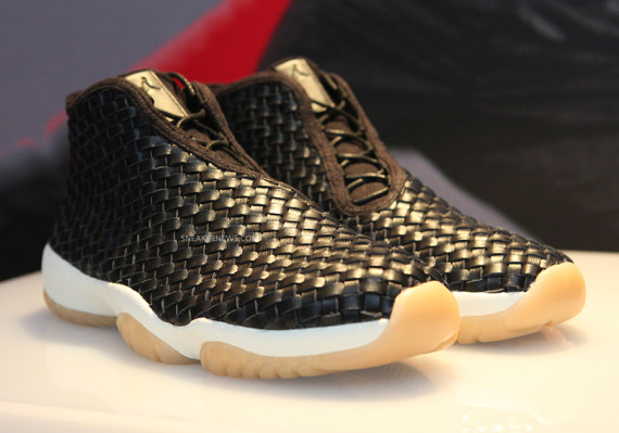 A Preview of the Jordan Future