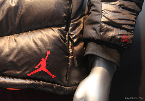 A Recap of the Jordan Brand Holiday 2014 Preview