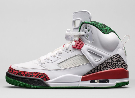 new products c0e00 b1c33 The Jordan Spiz ike returns to store shelves this Saturday in a late  addition to this August 2014 s release dates. The last time we saw this  original pair ...