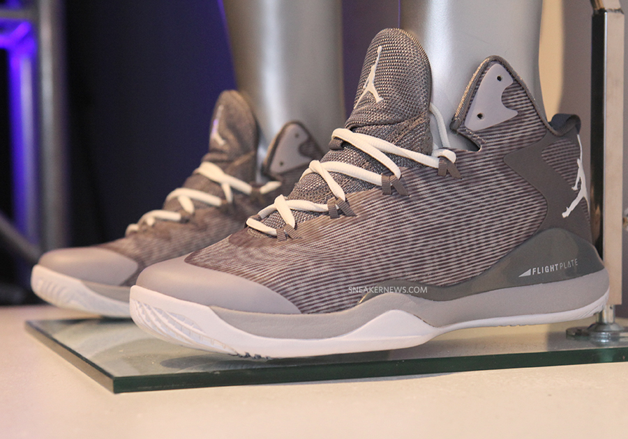 5da6f4f735fb86 The Jordan Super.Fly 3 was officially unveiled not that long ago. The pair  boasted two initial colorways for a release date of October 1st and will be  ...