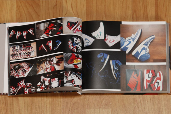 A Kickstarter to Create an Encyclopedia of Air Jordans by Jay Lawrence