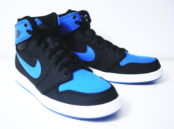Air Jordan 1 AJKO: Sport Blue