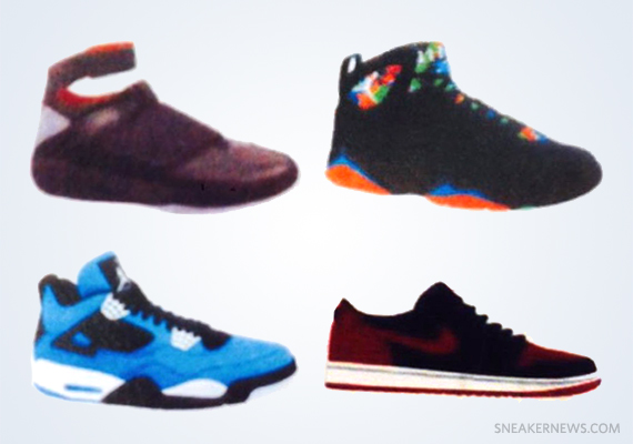 ... for Wp Lodes Php?2014 06 06 Air Jordan Retros Confirmed Spring 2015
