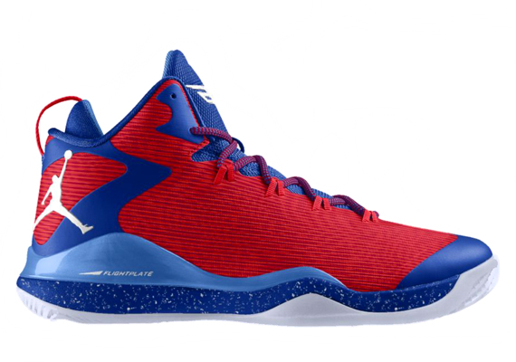 Jordan Super.Fly 3   Available on NIKEiD