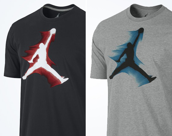 Jordan Ultrasonic Jumpman T Shirt