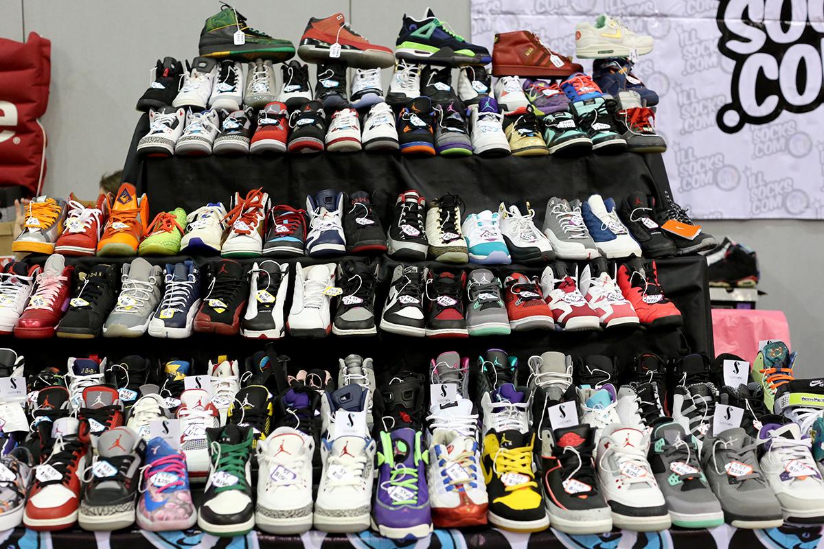 Sneaker Con  Atlanta - September 2014 Event Recap - Air Jordans ... 8b2e5c03d
