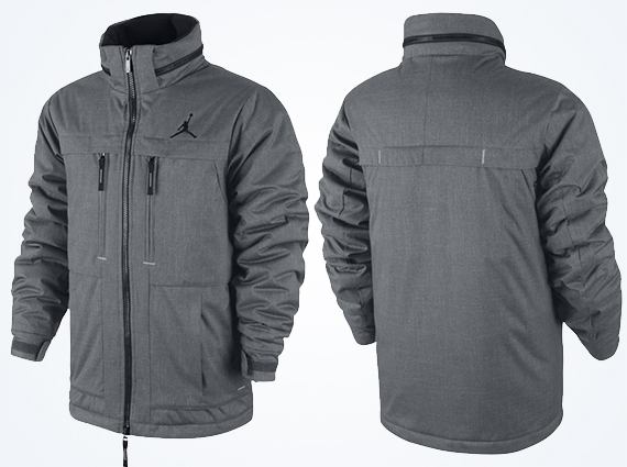 Jordan Lifestyle Mens Jacket