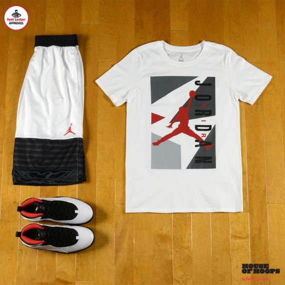 air jordan retro 10 apparel stores