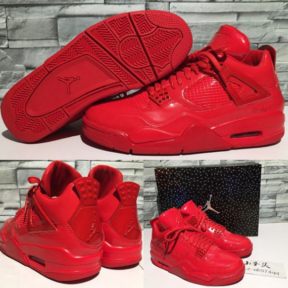 new style e642a c1231 ... where can i buy jordan 4 red october 164fc 376c0