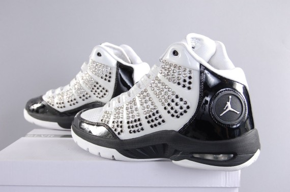 site versez air max - Play In These Swarovski Crystallized Jordans For $1500 Or Less ...